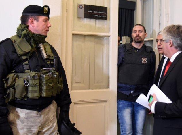 ¿Qué falta para que Pérez Corradi sea extraditado a la Argentina?