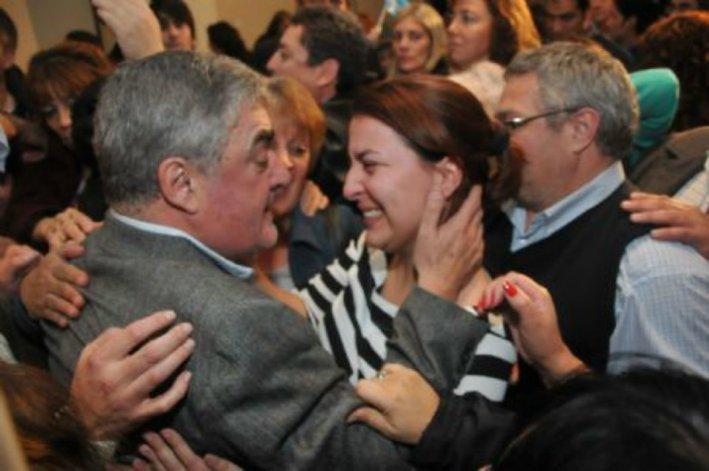 La salud del gobernador: no quedan rastros de la enfermedad