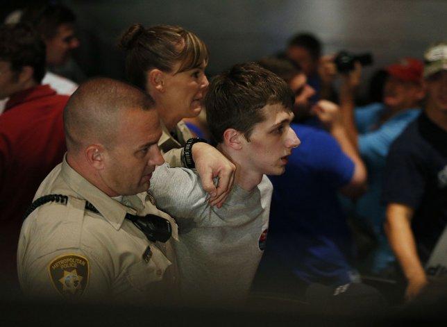 El joven británico que intentó asesinar a Trump podría pasar 10 años preso.
