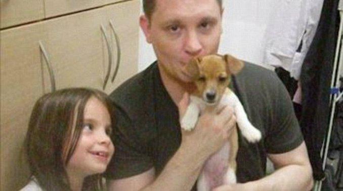 Luchó por la tenencia de su hija, la recuperó y la mató