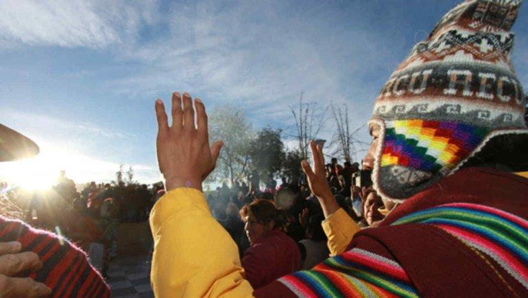 Talleres sobre el retorno del sol y el año nuevo mapuche