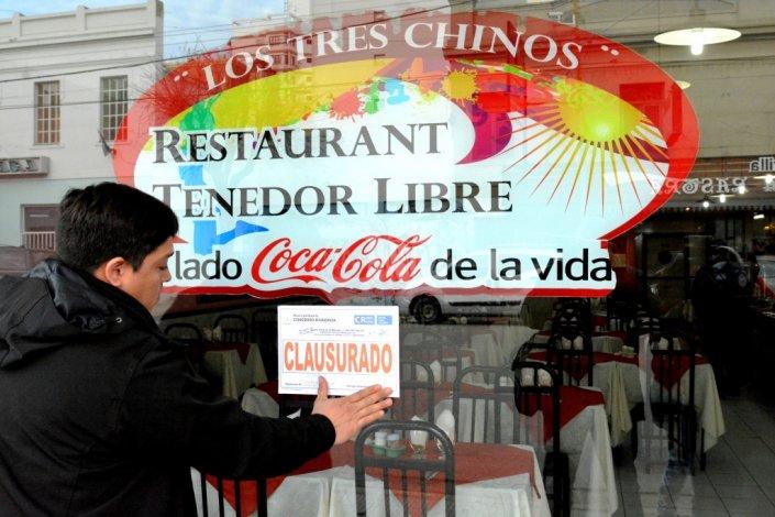 Cucarachas, ratas y falta de higiene en restaurantes y comercios