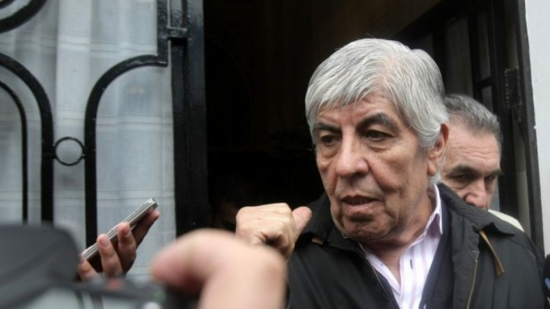 Rechazaron la cautelar de Moyano y no habrá elecciones en AFA