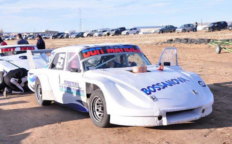 El automovilismo de Santa Cruz regresará al asfalto comodorense.