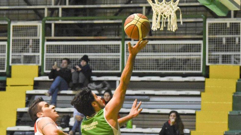 Gimnasia y Deseado Juniors jugarán el Final Four de Mayores este fin de semana