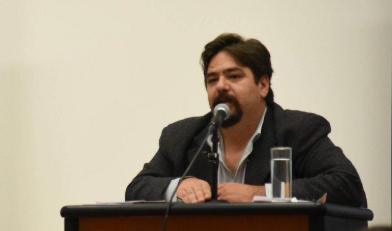 Guillermo Almirón