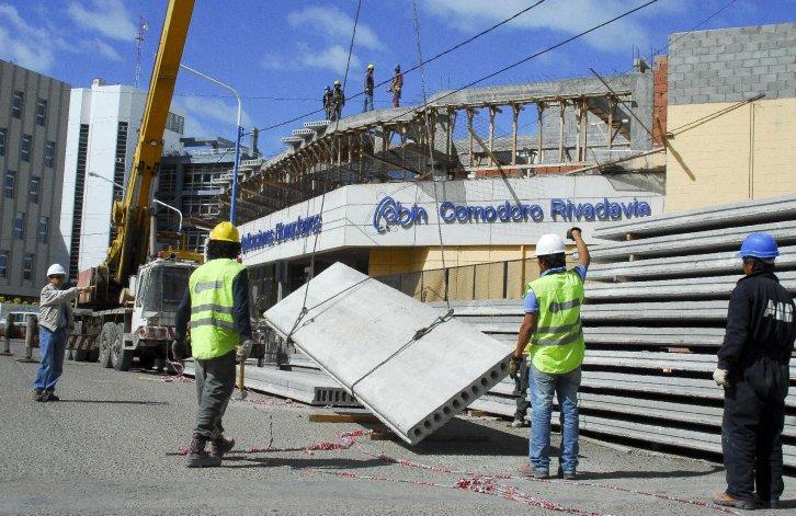El plan para renovar el equipamiento de CABIN fue garantizado por el Ministerio de Energía.