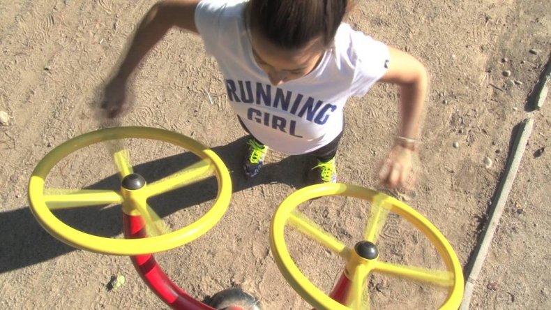 Bulevares y el Predio Ferial podrían contar con equipamiento fitness