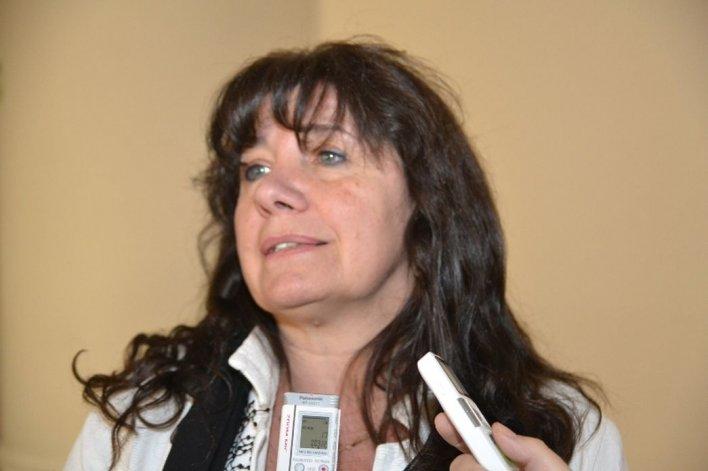 Dufour afirmó que hay funcionarios con problemas de adicción