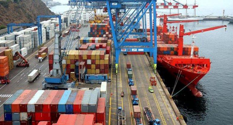 El INDEC publicó datos sobre la balanza comercial.