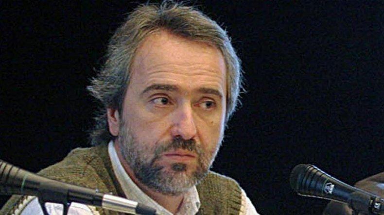 Capaccioli fue jefe de campaña de la ex presidenta en 2007.