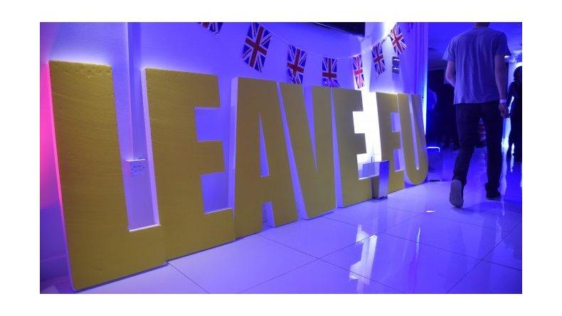 ¿Qué significa el Brexit? Mirá todas las claves de una elección que hace historia