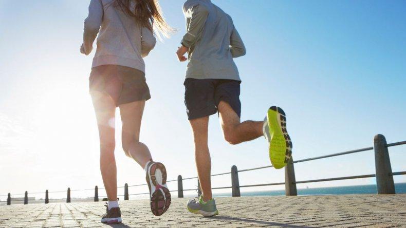 Espacio running: tips para empezar a correr