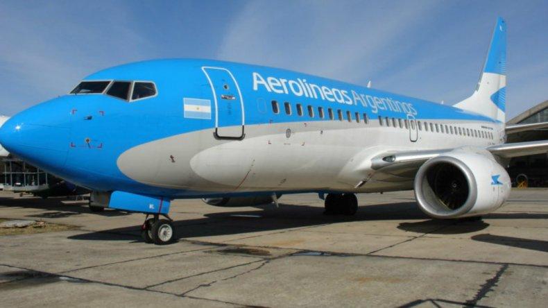 Habrá un nuevo vuelo Trelew - Buenos Aires desde la próxima semana