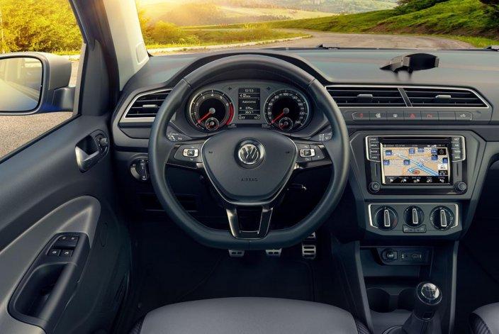 Lanzamiento: Volkswagen Saveiro en todo su esplendor