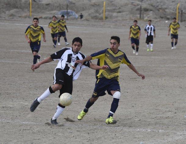 Nueva Generación viene de empatar 1-1 con Talleres Juniors.