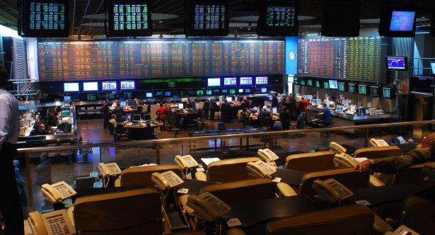 Los mercados mostraron reacciones inmediatas a los sucesos en el Reino Unido.