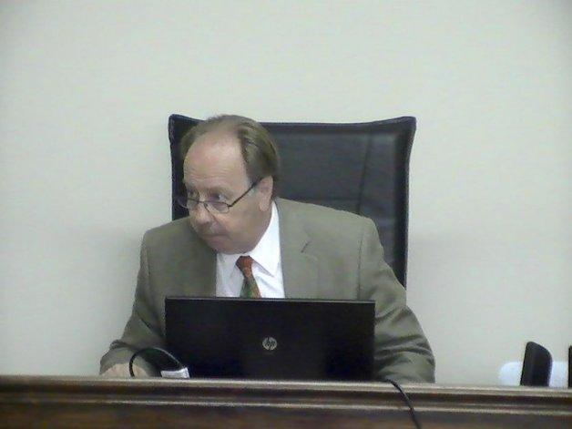 El Superior Tribunal revocó el fallo de Roberto Casal -foto-