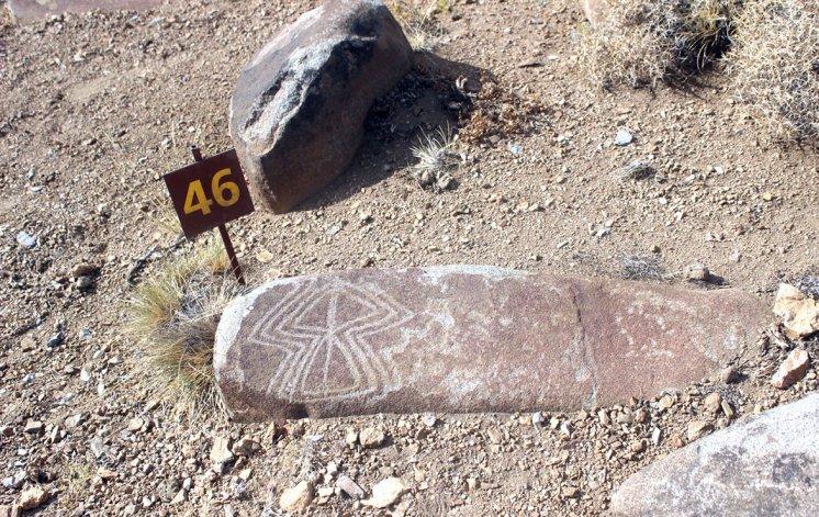 Es uno de los parques arqueológicos más importantes del país y el mundo.