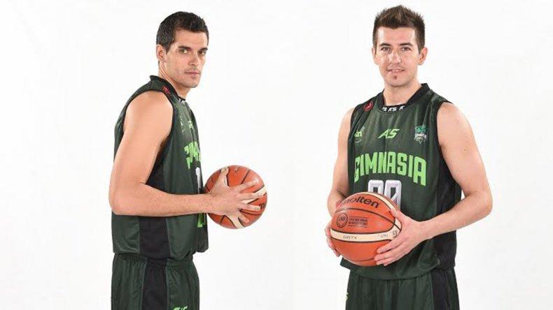 Leonardo Mainoldi y Leonel Schattmann trabajarán próximamente con la preselección argentina con miras a los Juegos Olímpicos.