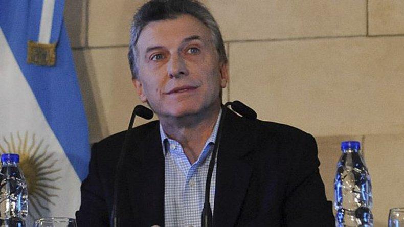Macri buscará comunicarse con Obama para que lo oriente.