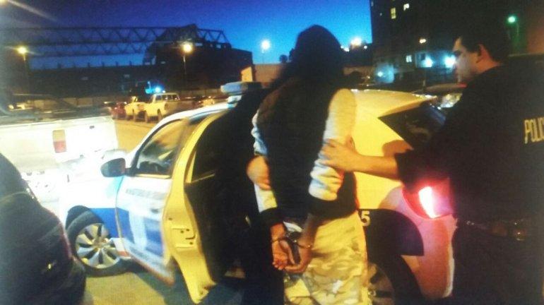 Joel Rodríguez será imputado por robo doblemente agravado y mañana pedirán su prisión preventiva.