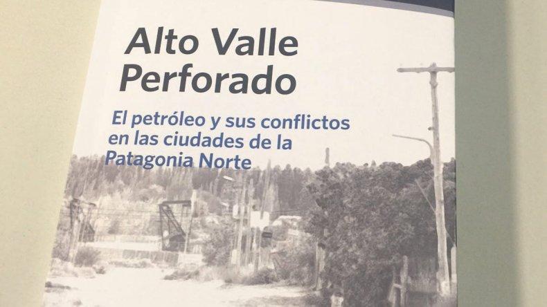 Cómo viven al lado de  los pozos gasíferos en  la Patagonia norte