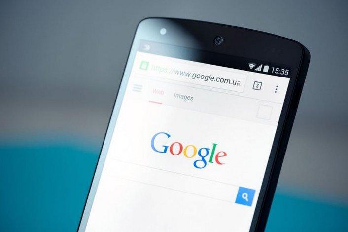 Google trabaja en el primer Smartphone fabricado por la compañía