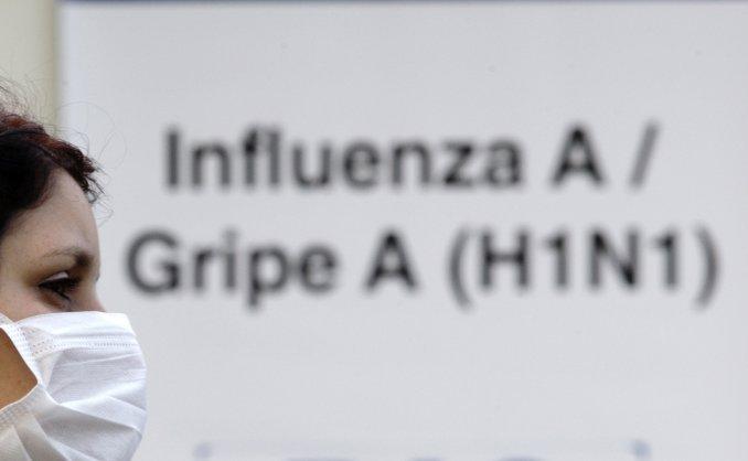 Una embarazada murió por Gripe A en Misiones