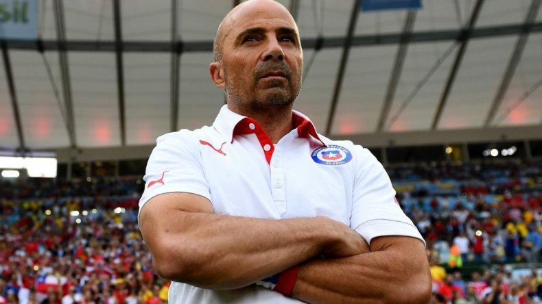 Confirmado: Sampaoli es el nuevo entrenador de Sevilla