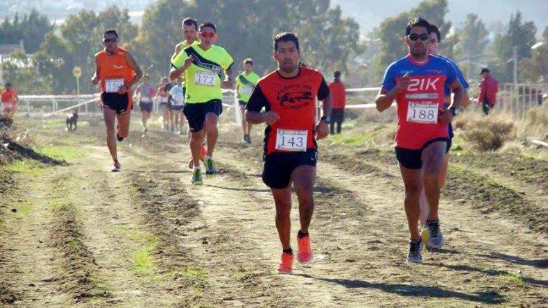 El Hipódromo de Rada Tilly será sede del Campeonato Provincial a Campo Traviesa que organizará la Federación de Atletismo del Chubut.