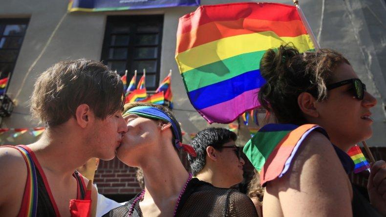 ¿Por qué se celebra el Día Internacional del Orgullo Gay el 28 de junio?