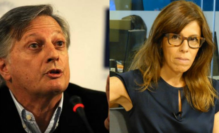 Alonso sobre Araguren: le pedimos a todos los funcionarios que deleguen la firma