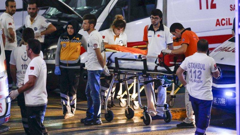 Un nuevo atentado sacudió a Turquía.