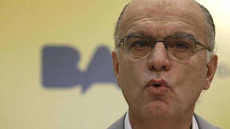 El fiscal federal Patricio Evers imputó ayer al intendente de Lanús
