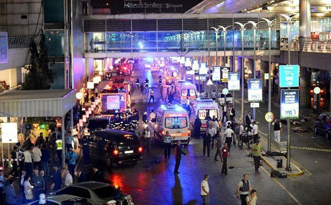 Cerca de 30 argentinos se salvaron del atentado suicida en Estam