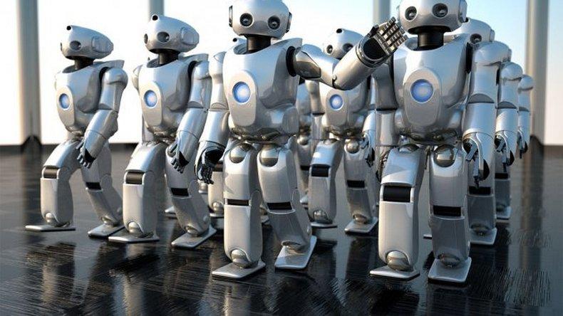 Desarrollarán robots domésticos capaces de llegar al corazón