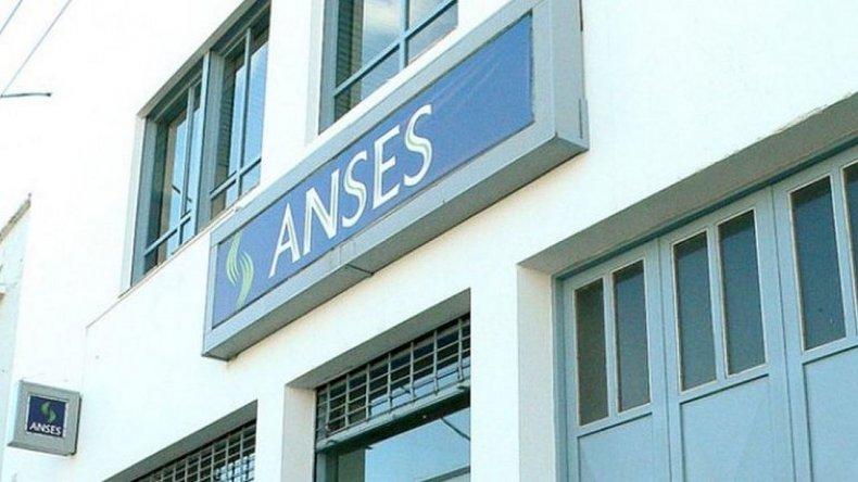 No hay atención en la Anses por un paro de trabajadores