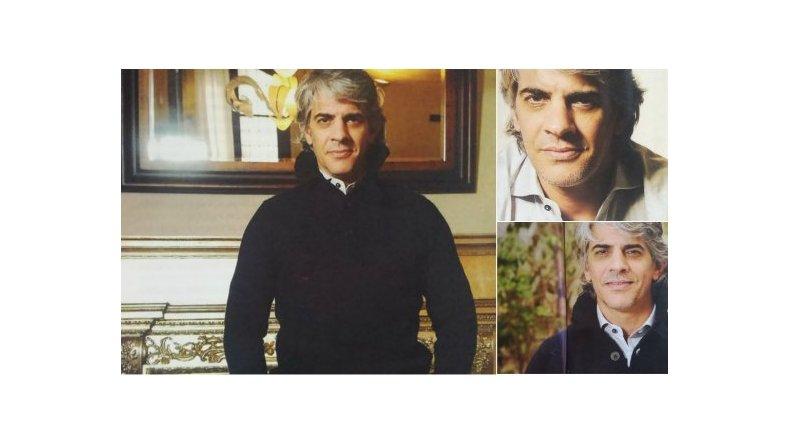 Pablo Echarri: su pasado infiel y ¿volvería a la TV con Natalia Oreiro?