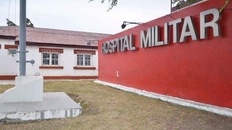 Solicitarán que el Hospital Militar abra sus puertas a la comunidad en general