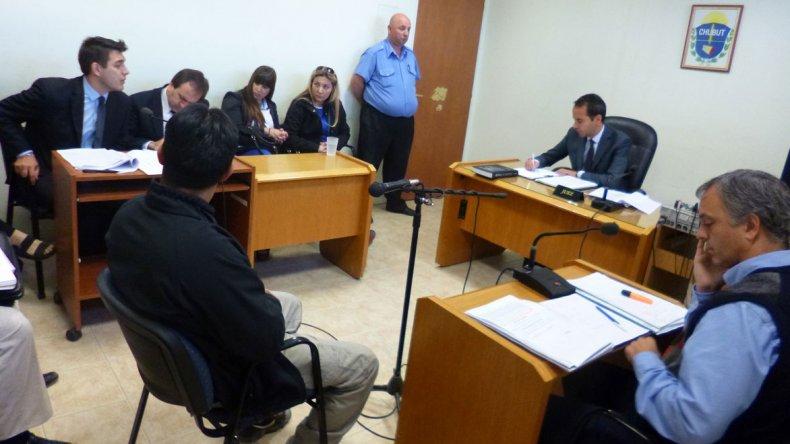 Sebastián Cárdenas fue reconocido por un testigo de identidad reservada y la causa fue elevada a juicio. Por el homicidio de Chino Díaz la Fiscalía quiere condenarlo a 10 años.