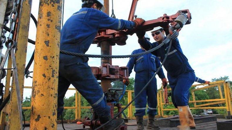 Los sindicatos petroleros de parte del país