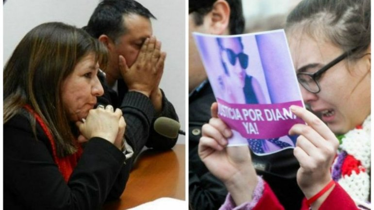 Diana Rojas: agredieron a los fiscales que investigan el homicidio