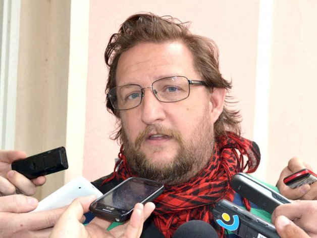 Santiago Goodman se quedó con las elecciones de ATECh