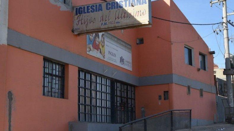 El Consejo Provincial de Educación dejó expresamente sentado que el instituto de enseñanza privada que funciona en una iglesia evangélica no está autorizado.