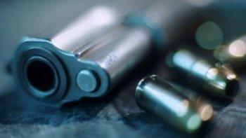 asesinaron de dos tiros a un hombre de 61 anos