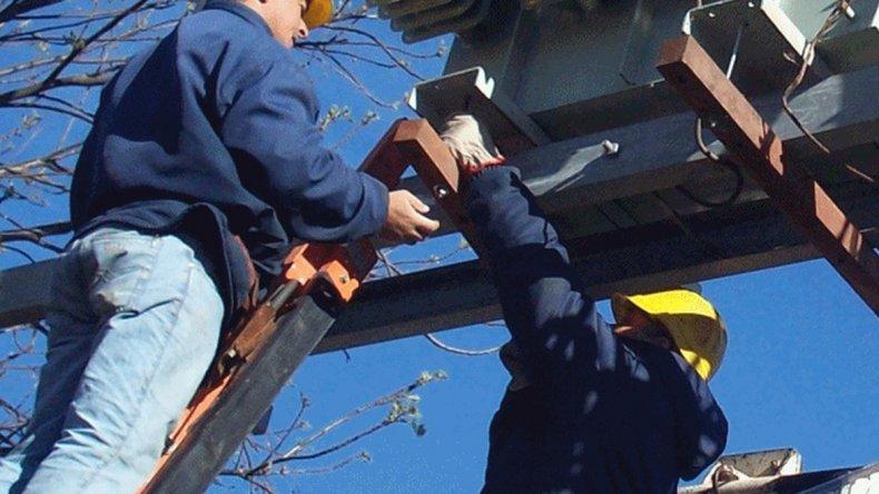 Barrios de Zona Sur se verán afectados por un corte de luz