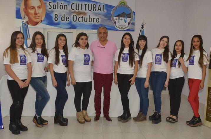 El jefe comunal Jorge Soloaga
