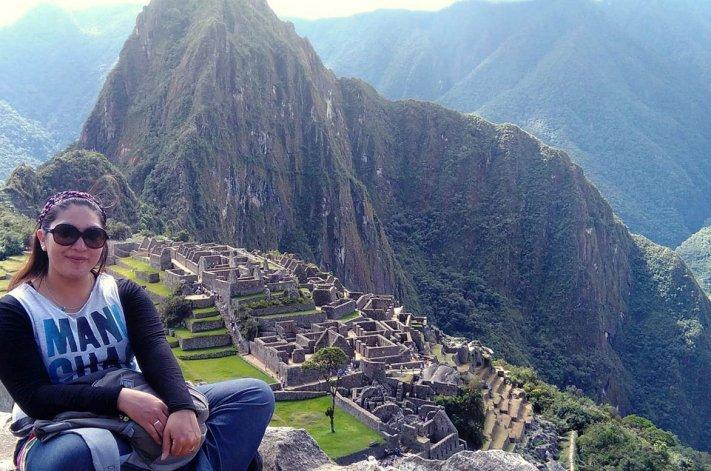 Machu Picchu: una alternativa económica