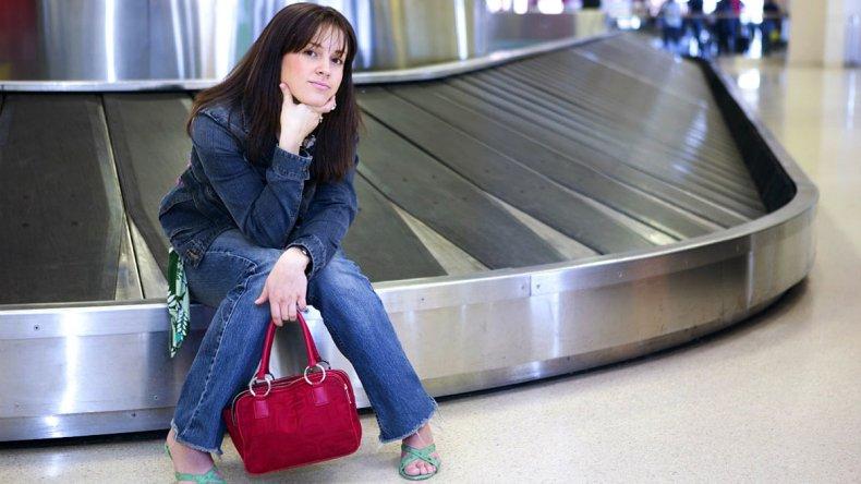 Perder el equipaje y sufrir un robo es uno de los temores menos recurrentes entre los millenials